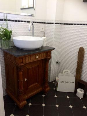 Landhaus Bäder badmöbel vorher nachher uvm land liebe badmöbel landhaus
