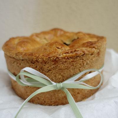 Dutch Apple Pie Classic