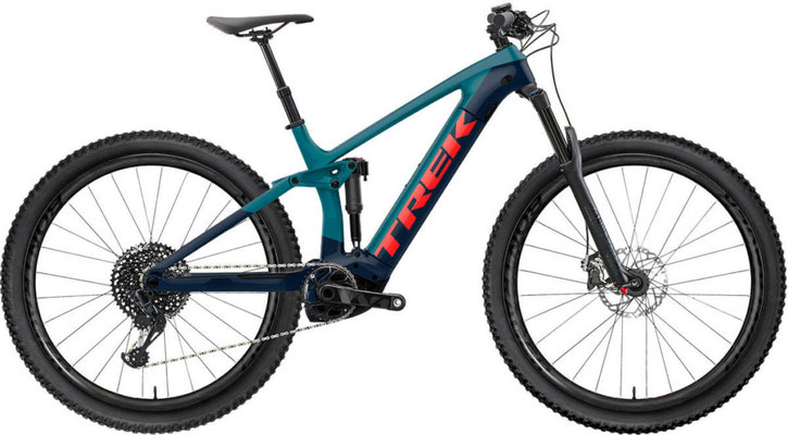 2021 Trek Rail 9.9 XO1