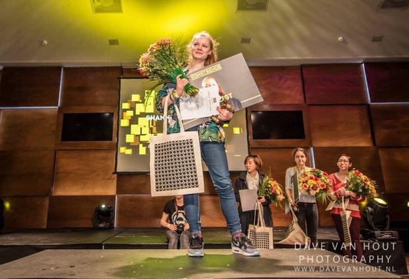 Kunstbende Amsterdam regiofinale taal