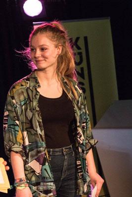 Kunstbende Amsterdam regiofinale taal 2016