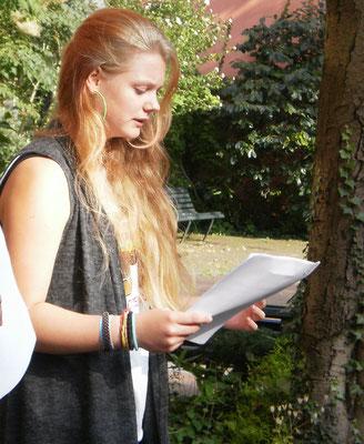 Dichtersfestival Kattenburg zomereditie (7 sept 2014)