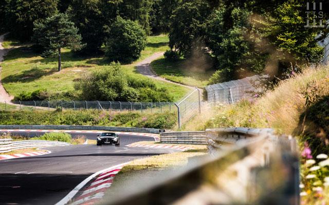 #TheBestOfTheGreenHell : La Mercedes-Benz AMG GT R