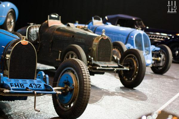 Bugatti Type 51 Grand Prix #51127, Bugatti Type 35C Grand Prix, Bugatti Type 53 #53002