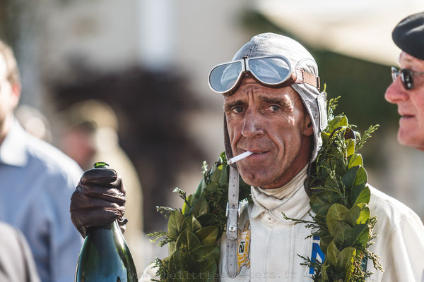 Ambiance - Goodwood Revival 2019