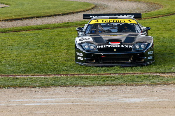 Ferrari 575 GTC - 2003