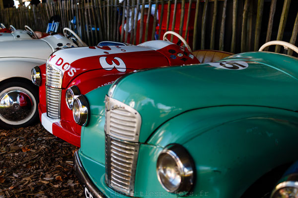 Settrington Cup - Goodwood Revival 2019