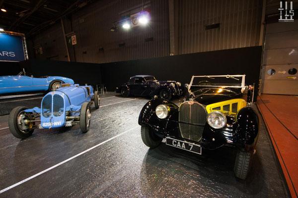 Bugatti Type 57S Corsica #57491