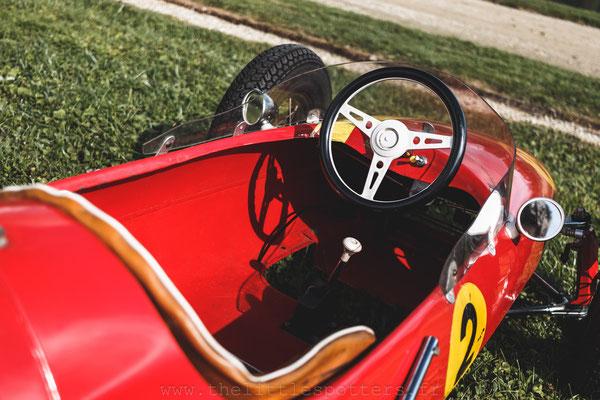 Lotus FJ 20/22 - 1961