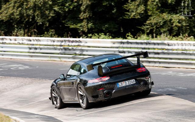 Porsche 991 GT2 / GT2 RS