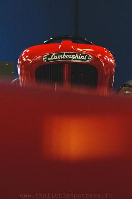 Lamborghini DL20