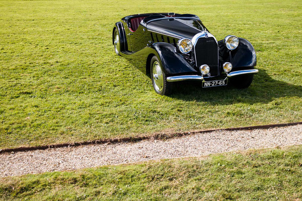 Talbot T 150 C Roadster – 1935