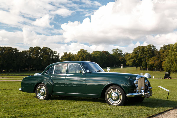 Bentley Flying Spur d'Elton Jon – 1960