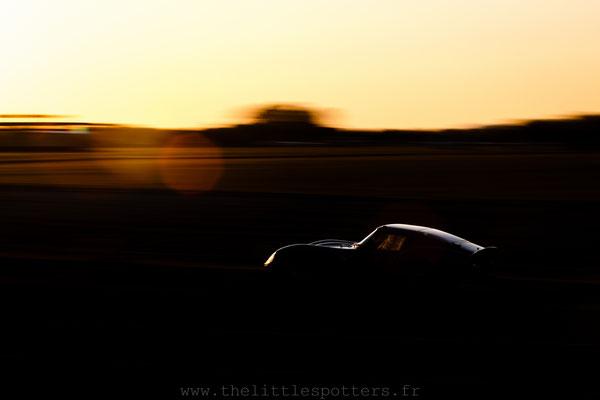 Carlos Monteverde / Gary Pearson, Ferrari 250 GTO, Kinrara Trophy - Goodwood Revival 2019
