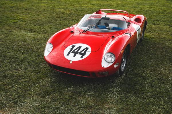 Ferrari 275/330 P #0820 – 1964