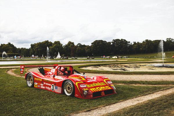 Ferrari 333 SP #019 – 1997