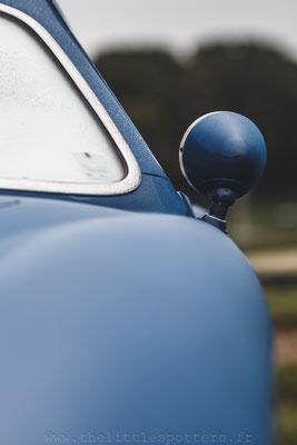 Osca MT4 LM – 1952