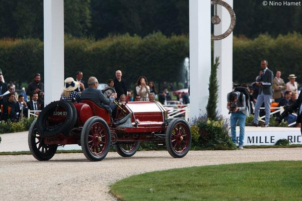 Gladiator Grand Prix - 1905
