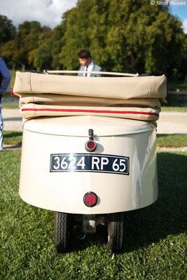 Peugeot VLV - 1942