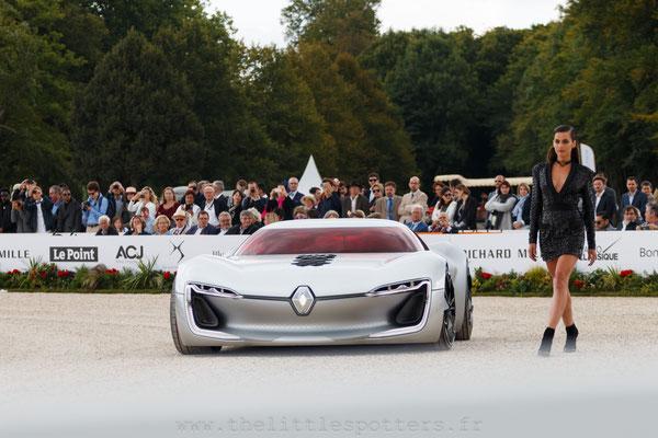 Renault Trezor & Balmain
