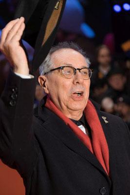 Dieter Kosslick | Festivaldirektor von 2001 - 2019