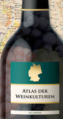 Atlas der Weinkulturen