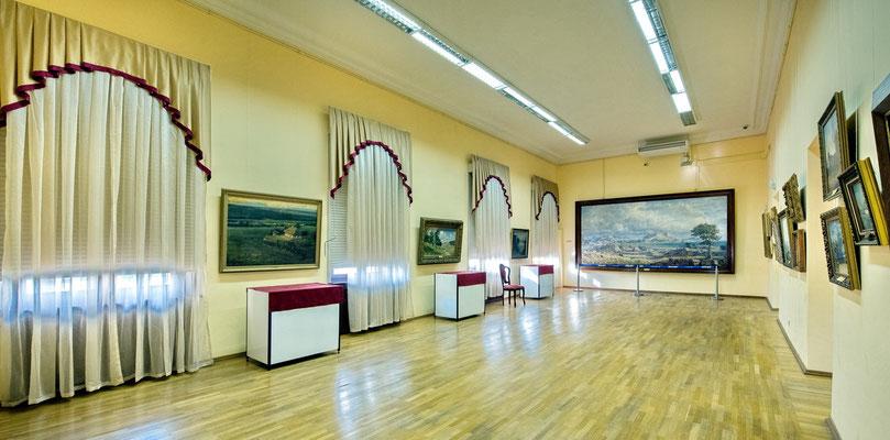 Ausstellungsraum 2