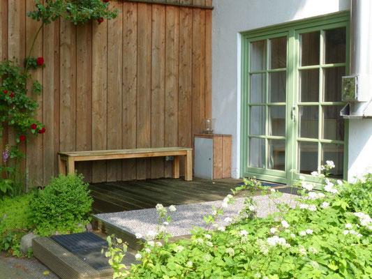 Ferienwohnung an der Schlei EG - Schwanenhof