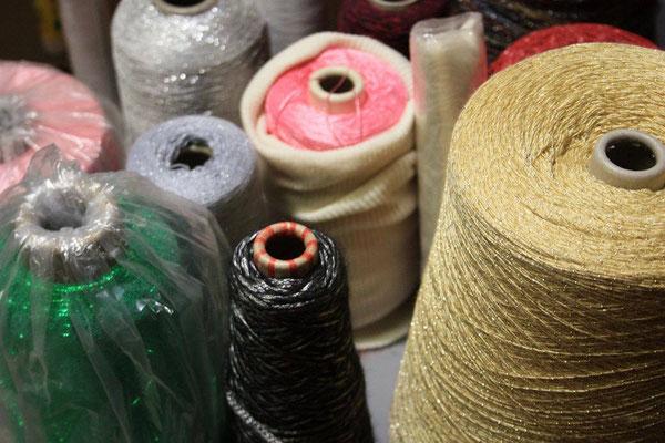 ecole de mode specialisee dans la maille fil bobine