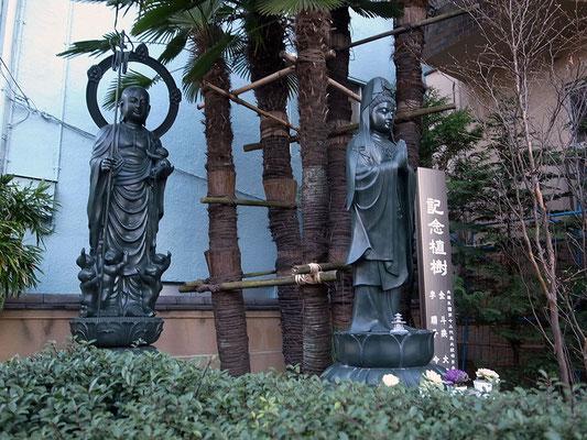 寺社仏閣が増えてきた。