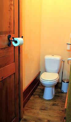 salle d'eau gite au temps passe