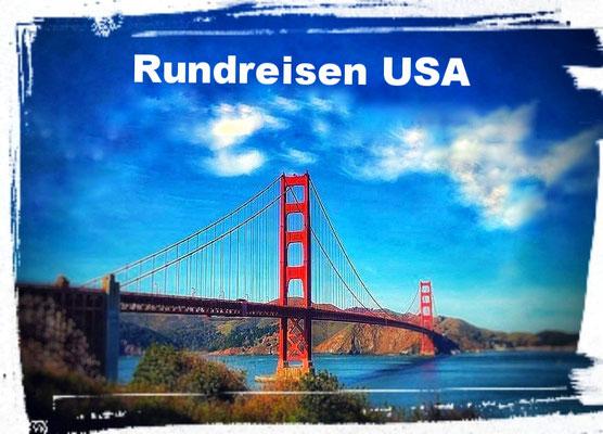Rundreisen Amerika 2021 Florida Kalifonien New York mit Dertour, Meiers Weltreisen Gebeco Mietwagen-Rundreise 2021