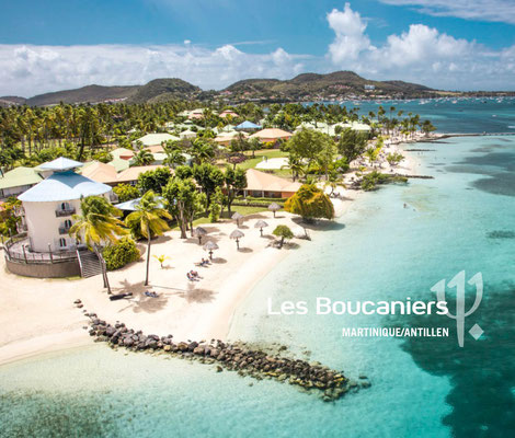 Club Med Martinique Karibik Cluburlaub im Club Med Les Boucaniers Premium all inclusive Angebote mit Flug