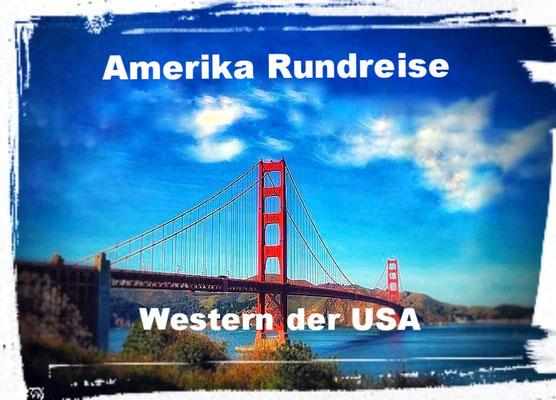 USA Rundreise Kalifornien Hawaii mit Flug Neckermann Berge & Meer Dertour