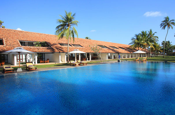Sri lanka Urlaub Avani Bentota Resort & Spa mit Flug
