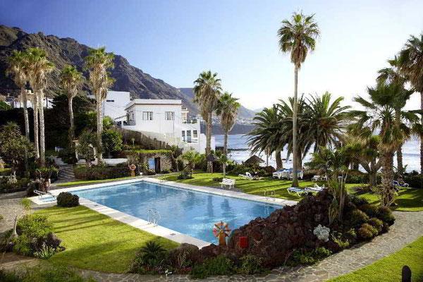Oceano Hotel Health Spa Gesundheitsurlaub Teneriffa Fit-Reisen