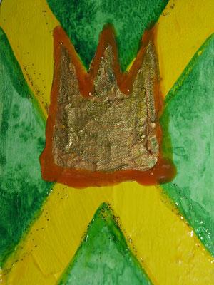 Kreuz König