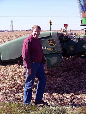 Cory, the combine operator