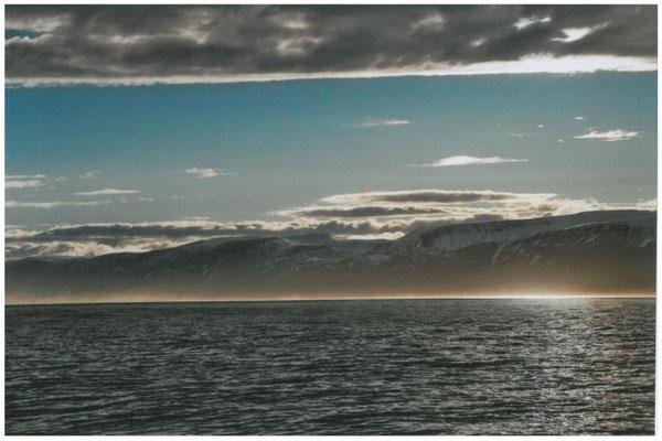 Reykjavik 3 - zur Veröffentlichung für Presse freigegeben