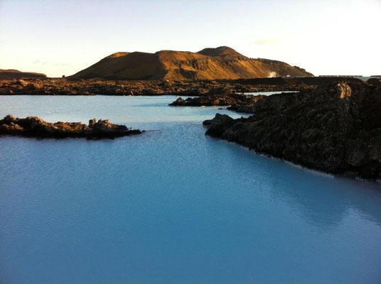 Reykjavik 2 - zur Veröffentlichung für Presse freigegeben