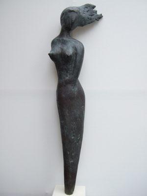 Die Norne Urd (Bronze)