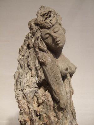 Apsara (Teilansicht)