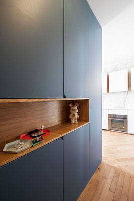 meuble rangement agencement appartement pinterest blog al intérieurs