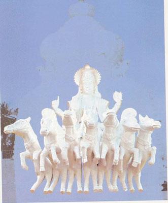 Arasavalli Surya