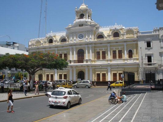 Municipalidad de Chiclayo