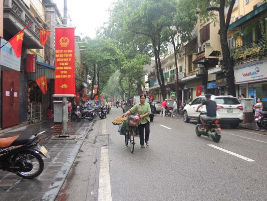 El viejo Hanoi