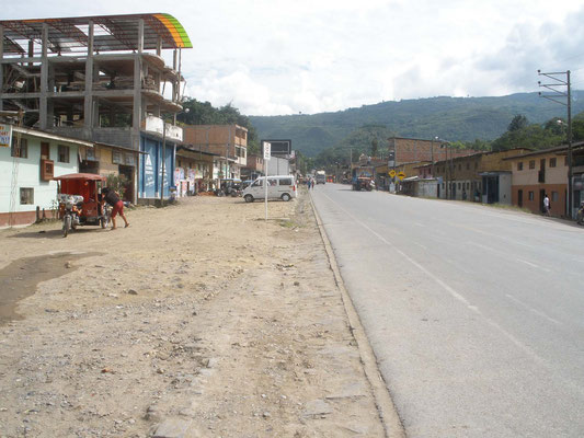 Calle de Pedro Ruiz