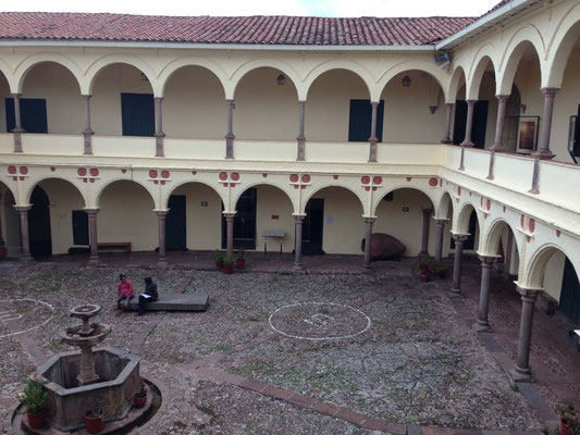Museo Inca de Cusco
