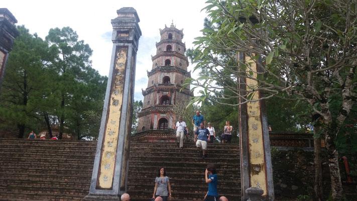 Pagoda de Hue