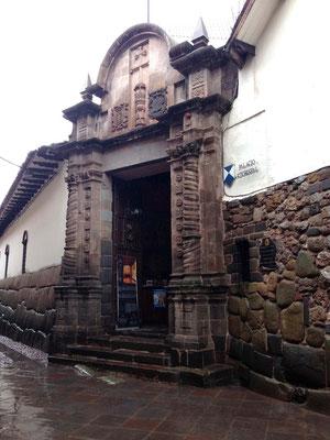 Museo Arzobispal de Cusco